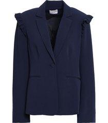 cinq à sept suit jackets