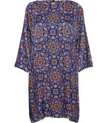day here tuniek blauw day birger et mikkelsen