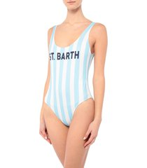 mc2 saint barth one-piece swimsuits
