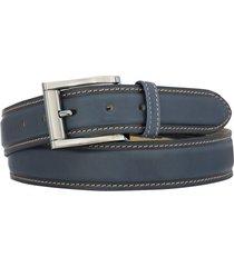 cinturón azul briganti hombre tabora
