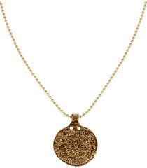 maison scotch necklaces