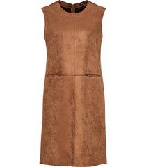 jurk wayne bruin