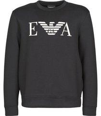 sweater emporio armani 6h1mp1