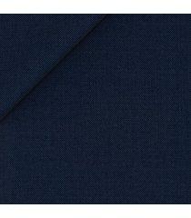 abito da uomo su misura, reda, icon blu twill, quattro stagioni | lanieri