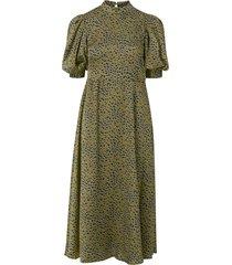 klänning vinoe s/s midi dress