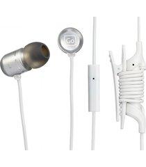 audifonos  - mobile control earphones