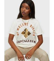 by malene birger desmos t-shirts