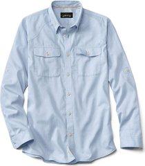orvis men's clearwater shirt, 2xl