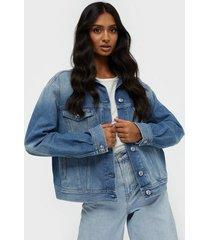 replay w311o jacket jeansjackor