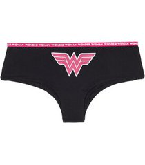 culotte in cotone wonder woman