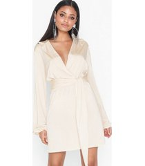 nly one relaxed blazer dress loose fit