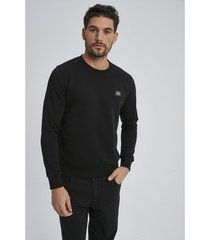 sweater auden cavill 21wacmsws00001black sweatshirt