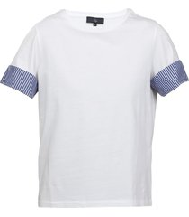 fay cotton t-shirt