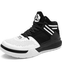 sneakers da basket traspiranti antiscivolo traspiranti da uomo