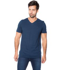 camiseta especial especial quest color azul oscuro