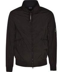 c.p. company chrome jacket