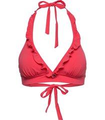 beachdream bikini top bikinitop rosa odd molly