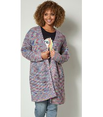 vest angel of style multicolor