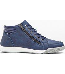 sneaker alte (blu) - bpc selection