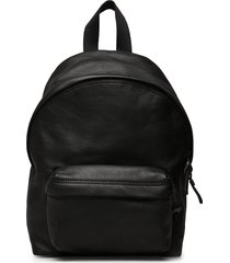 orbit bags backpacks casual backpacks zwart eastpak