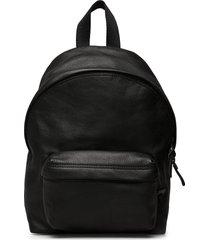 orbit bags backpacks casual backpacks zwart eastpak