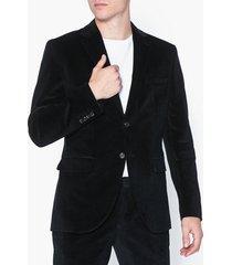 selected homme slhslim-mylolind black blz b kavajer & kostymer svart