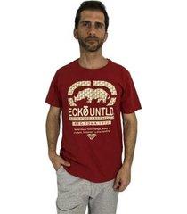 camiseta ecko advanced aesthetics masculina