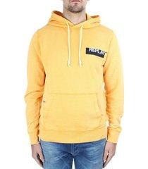 sweater replay m3337 000 22738g