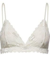 marilyn bra 6356 lingerie bras & tops bra without wire vit samsøe samsøe