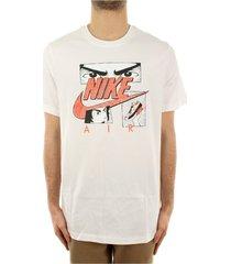 db6151-100 short sleeve t-shirt