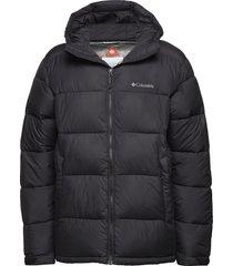 pike lake hdd jkt outerwear sport jackets svart columbia