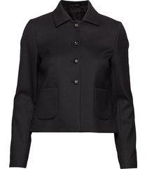 fabienne jacket blazers casual blazers svart morris lady