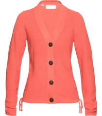 cardigan (arancione) - bpc selection