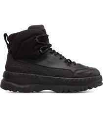 camper lab kiko kostadinov, sneakers hombre, negro , talla 46 (eu), k300247-005