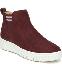 soul naturalizer taffy sneaker booties women's shoes