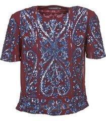 blouse antik batik niaouli