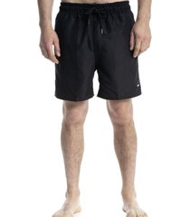 traje de baño jaiba reversible negro stoked