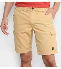 bermuda oakley mod garage pack washed masculina - masculino