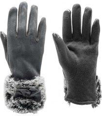 guantes fernando gris topsoc