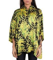balenciaga mimosa shirt