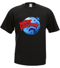 planet hollywood men's t-shirt tee many colors