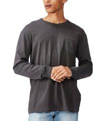 cotton on men's otis long sleeve t-shirt
