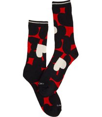 par calcetines full terry diseño multicolor sacks