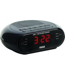 radio reloj rca  rc205- color