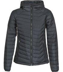 donsjas columbia powder lite hooded jacket