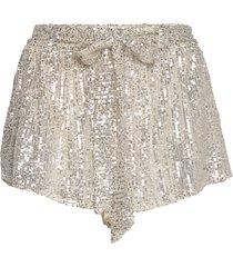 west shorts shorts flowy shorts/casual shorts guld ravn