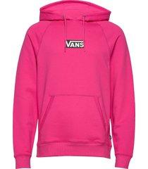 versa standard hoodie hoodie trui roze vans