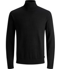 jack & jones eemil knit roll neck pullover