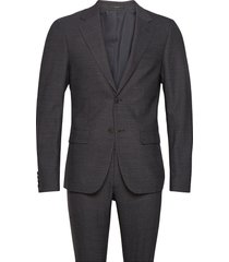 shadow suit set kostym grå bruun & stengade