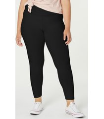 derek heart plus size yummy leggings
